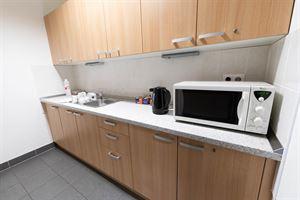 Kuchyňka a občerstvení k dispozici